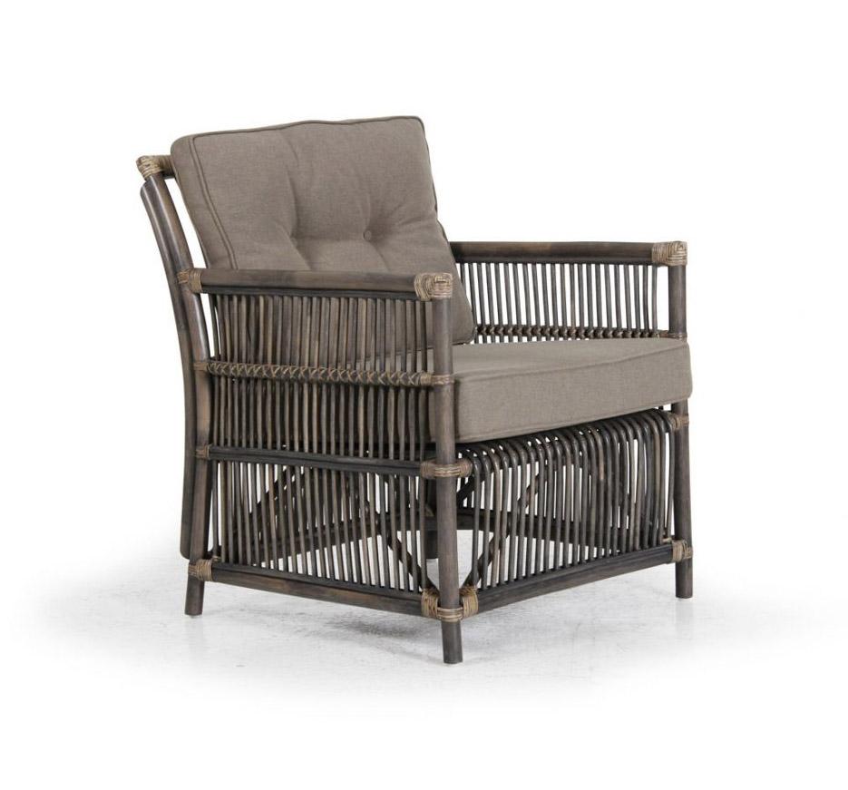 Плетеное кресло для отдыха Bonete плетеное подвесное кресло тенерифе