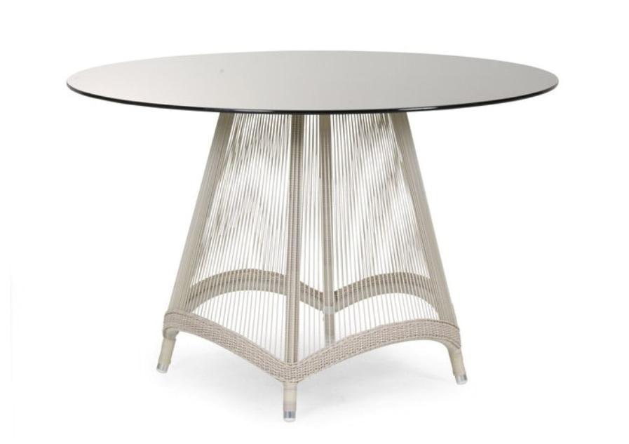 Плетеный стол Maggio
