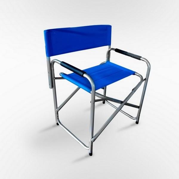 Кресло складное Браво-1 кресло складное kingcamp director delux kc3811 цвет черно серый