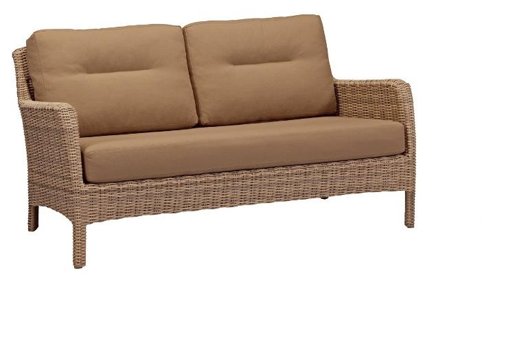 Садовый 2-х местный диван для дачи Comfort Kettler