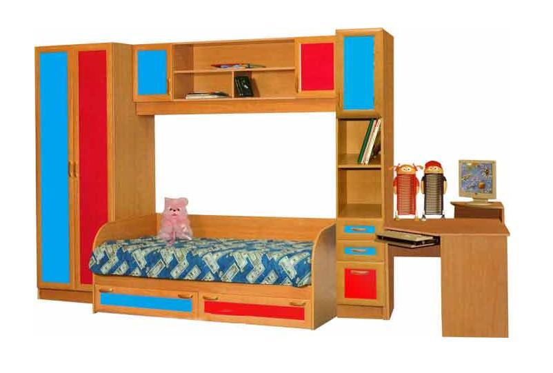 Детская комната Белоснежка-2 МДФДетские комнаты<br>Размер: 4040х2000х840<br><br>Материалы: ЛДСП, фасад МДФ<br>Полный размер (ДхВхГ): 4040х2000х840<br>Дополнительные опции: Матрас входит в стоимость<br>Примечание: Ручки пластиковые в цвет мебели!<br>Изготовление и доставка: 8-10 дней<br>Условия доставки: Бесплатная по Москве до подъезда<br>Условие оплаты: Оплата наличными при получении товара<br>Доставка по МО (за пределами МКАД): 30 руб./км<br>Доставка в пределах ТТК: Доставка в центр Москвы осуществляется ночью, с 22.00 до 6.00 утра<br>Подъем на грузовом лифте: 800 руб.<br>Подъем без лифта: 400 руб./этаж<br>Сборка: 10% от стоимости изделия, но не менее 1,000 руб.<br>Гарантия: 12 месяцев<br>Производство: Россия<br>Производитель: Mebelus
