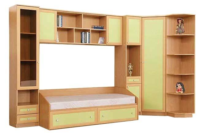 Детская комната Умка