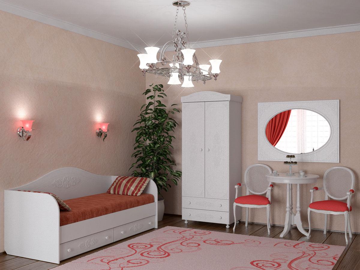 Детская комната Ассоль цена и фото
