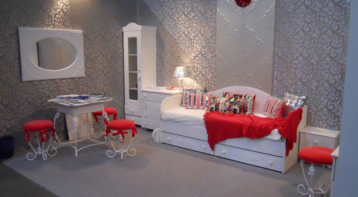 Детская комната Ассоль-5 цена и фото