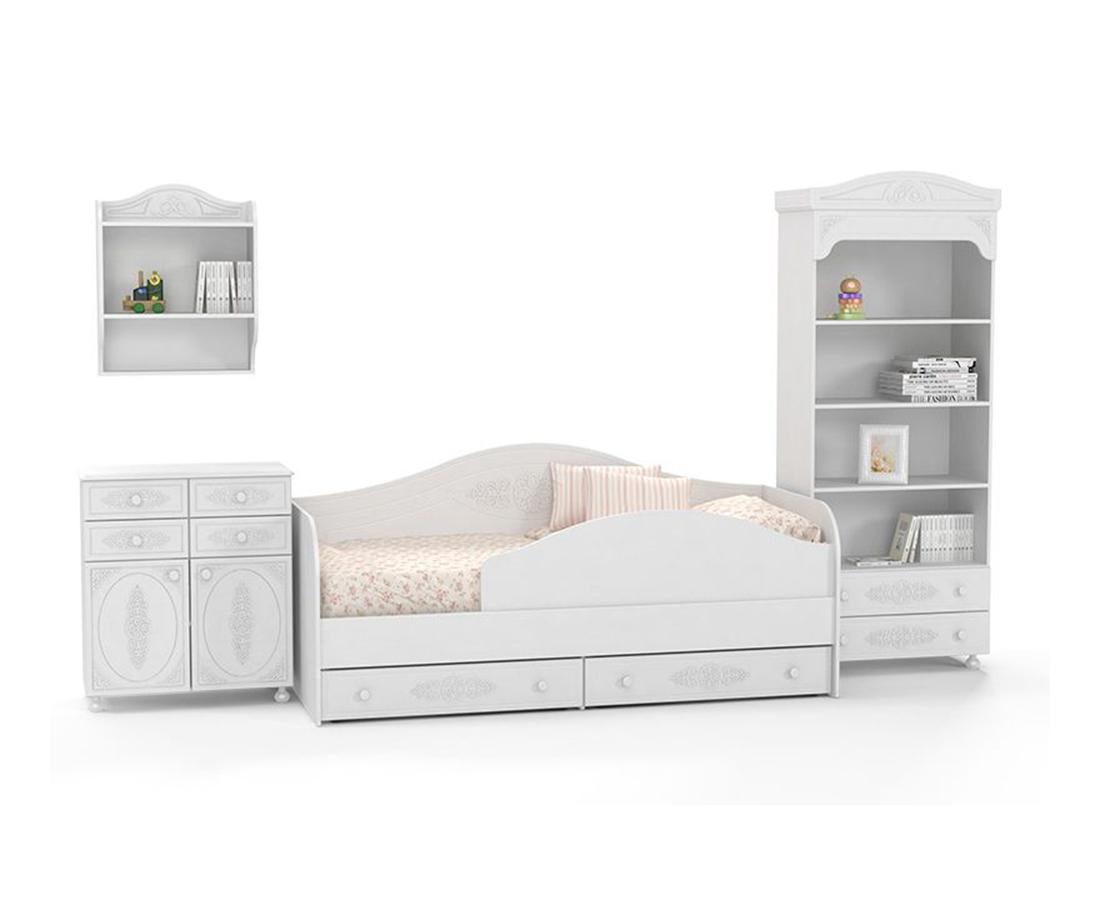 Детская комната Ассоль-7 цена и фото