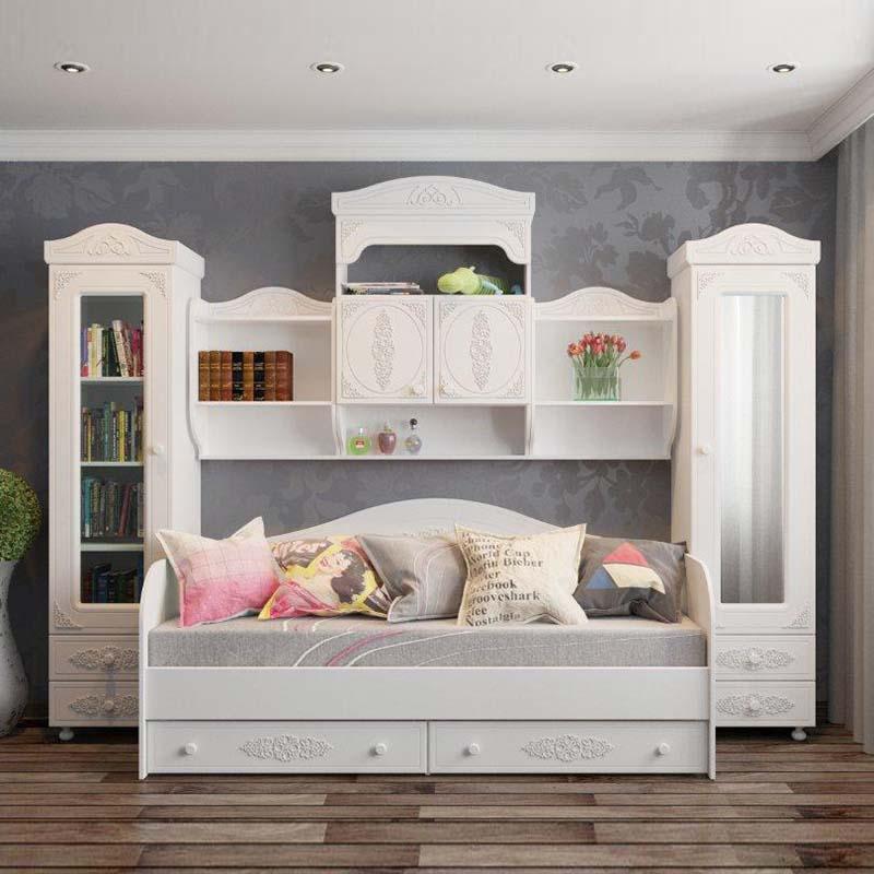 Детская комната Ассоль-8 цена и фото