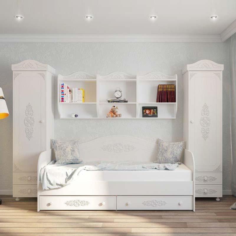 Детская комната Ассоль-9 цена и фото