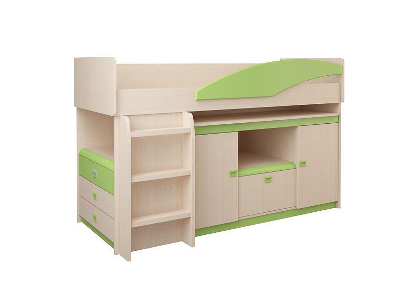 Детская комната №4.1.2 Л (П)