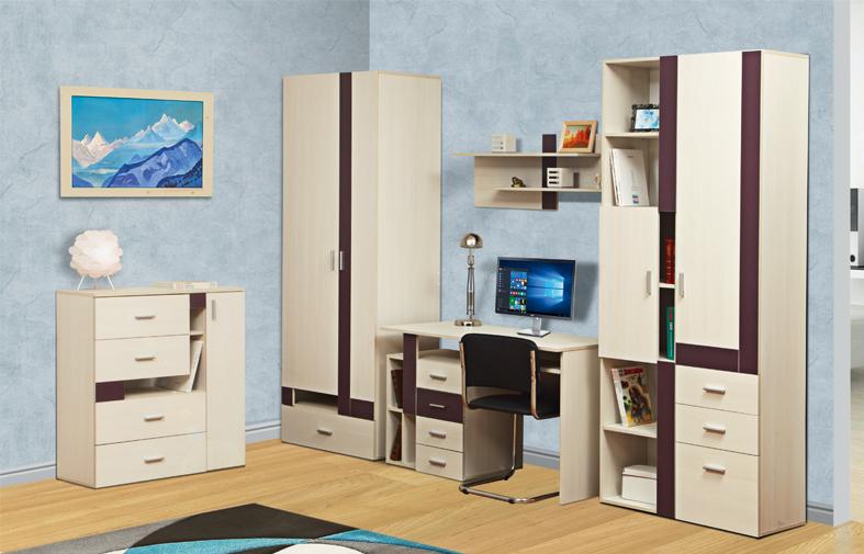 Детская комната Некст-3