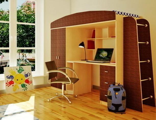Детская комната Орбита-10