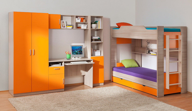 Детская комната Лотос-2