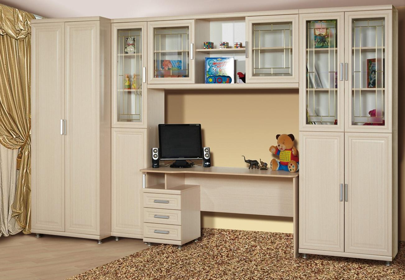 Детская комната Дана-2