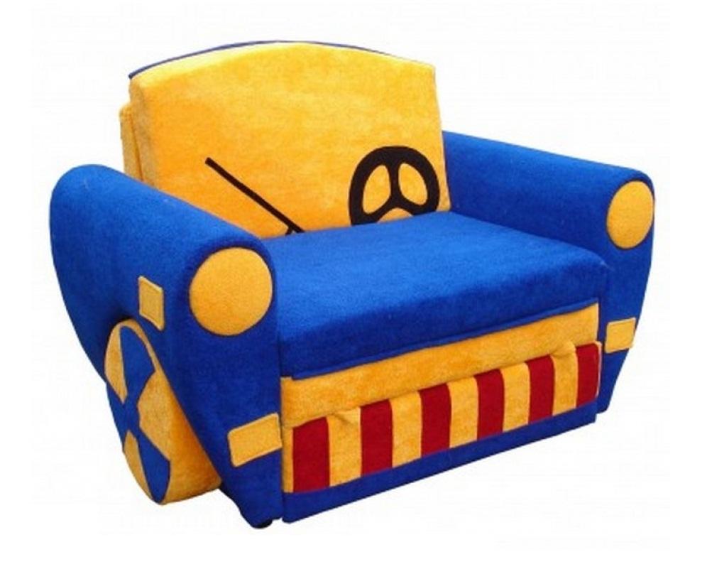 Детский диван Бумер