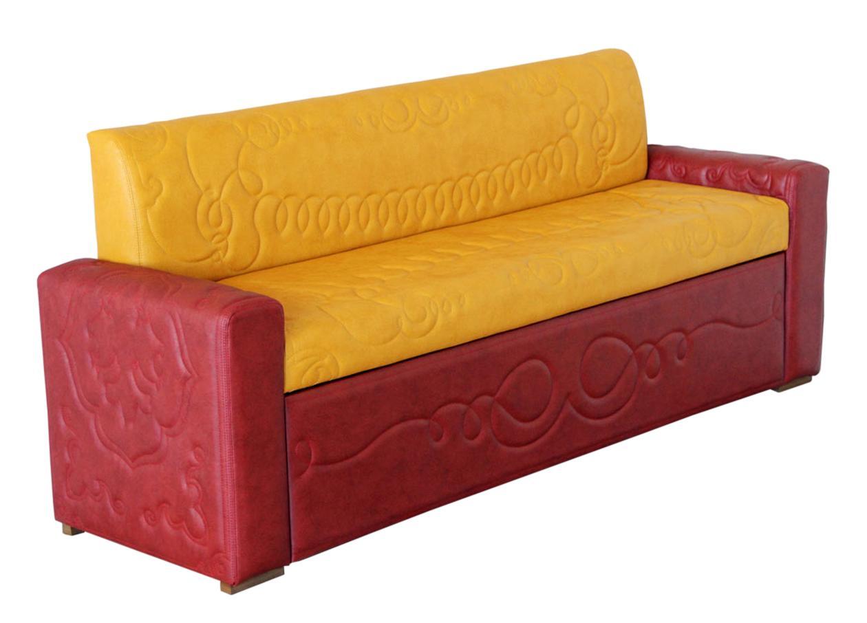Кухонный диван Асти-6