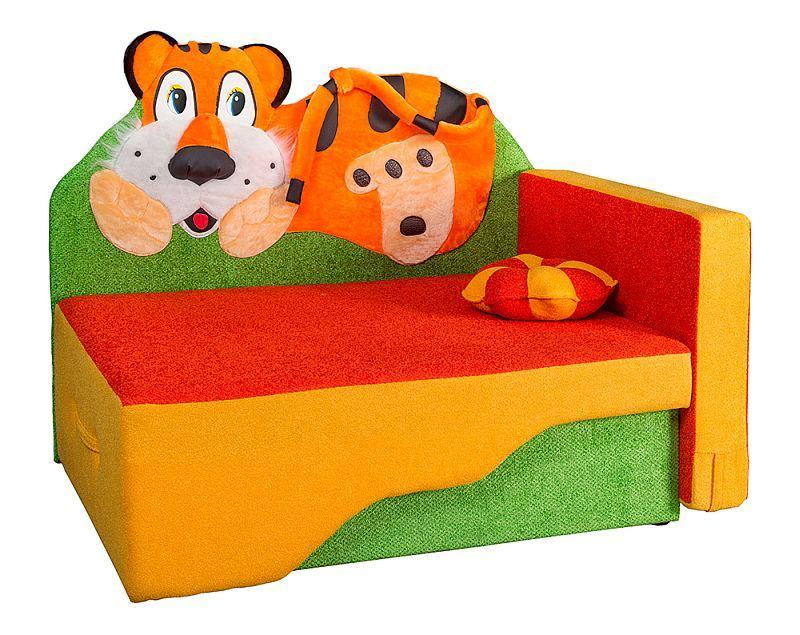 Детский диван Боня