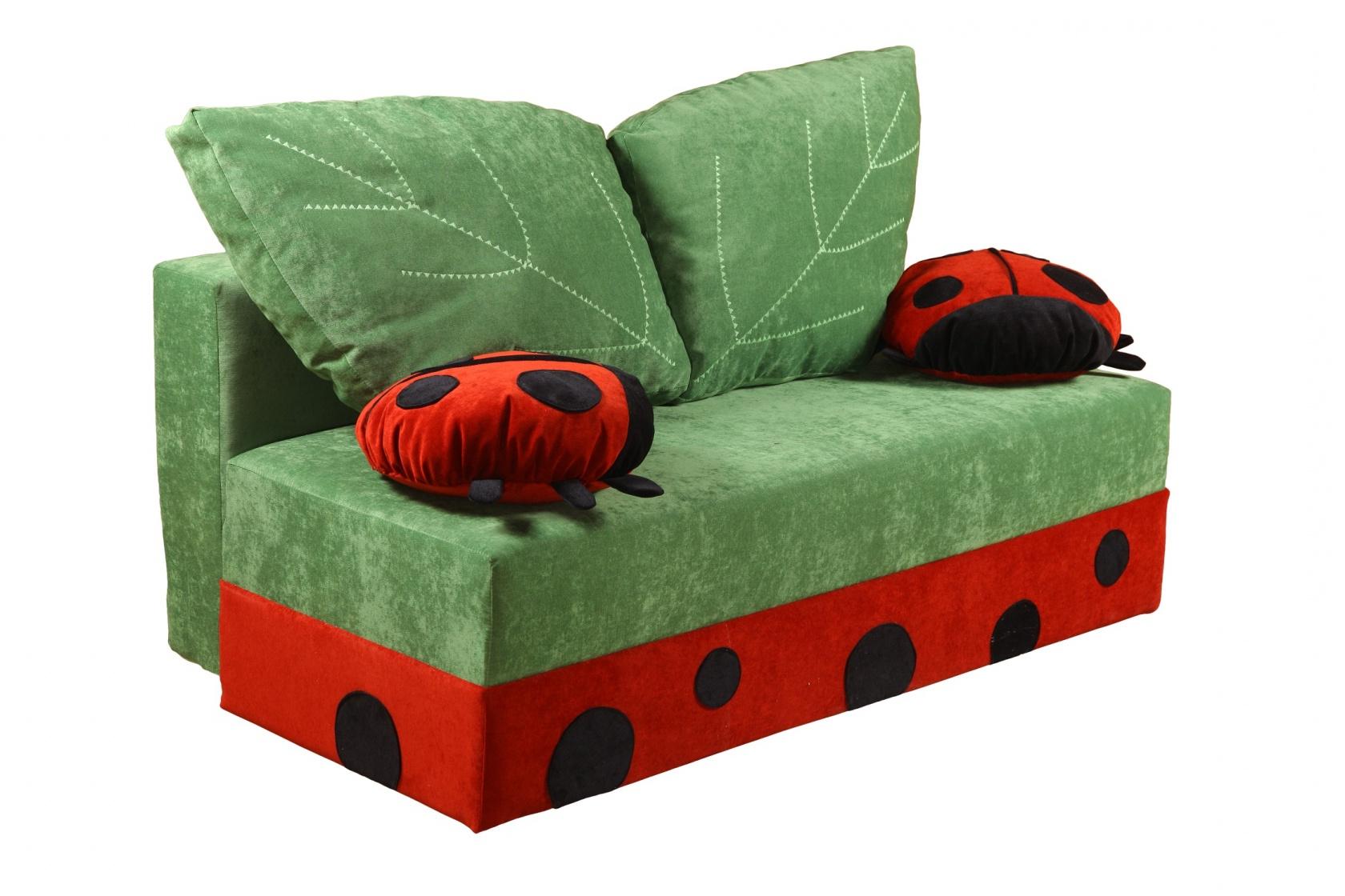 Детский диван Бони симона детский диван