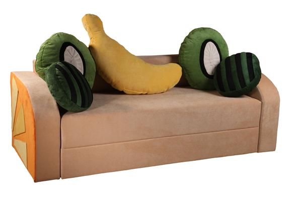 Детский диван Фруктис детский диван cat