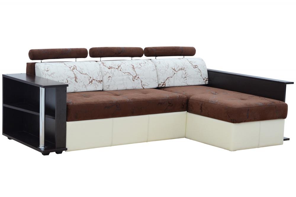 Угловой диван Лакоста-4