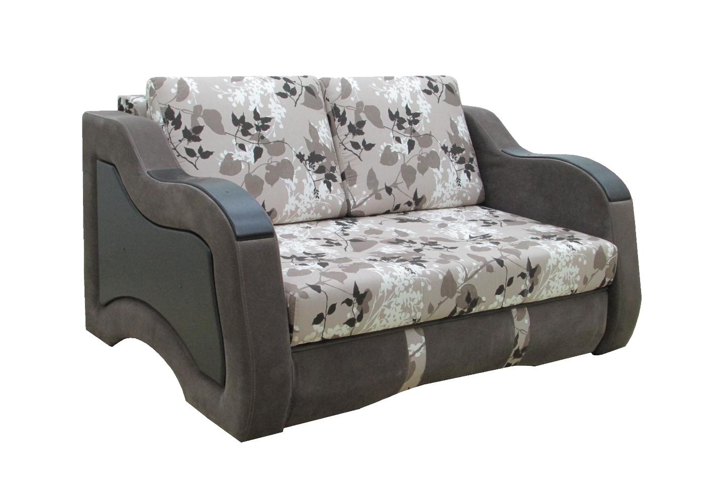 Выкатной диван Вико-2Выкатные диваны<br>Размер:<br><br>Механизм: Дельфин<br>Каркас: Металлический<br>Полный размер: 156х104<br>Спальное место: 122х188<br>Наполнитель: ППУ высокой плотности (Пенополиуретан)<br>Примечание: Стоимость указана по минимальной категории ткани<br>Изготовление и доставка: 8-10 дней<br>Условия доставки: Бесплатная по Москве до подъезда<br>Условие оплаты: Оплата наличными при получении товара<br>Доставка по МО (за пределами МКАД): 30 руб./км<br>Доставка в пределах ТТК: Доставка в центр Москвы осуществляется ночью, с 22.00 до 6.00 утра<br>Подъем на грузовом лифте: 500 руб.<br>Подъем без лифта: 250 руб./этаж включая первый<br>Сборка: 200 руб. в день доставки, заказать сборку Вы можете, если у Вас оформлена услуга подъем/занос изделия в помещение<br>Гарантия: 12 месяцев<br>Производство: Россия<br>Производитель: Утин