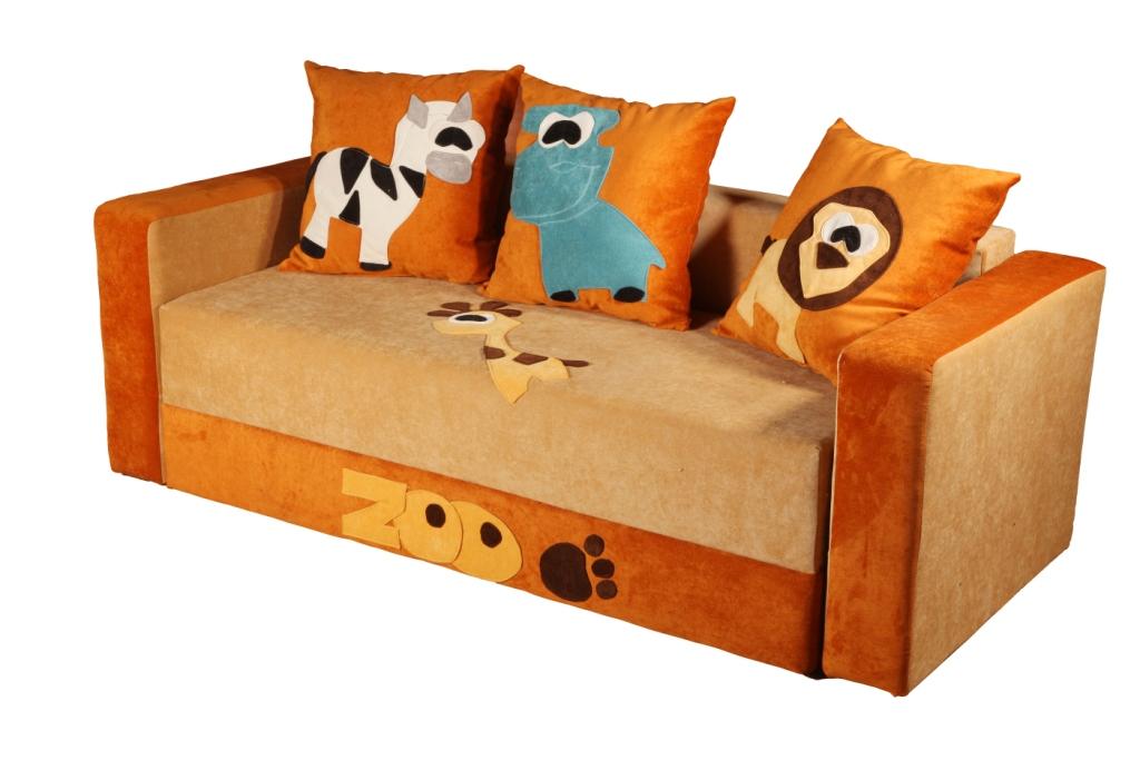 Детский диван ZOO