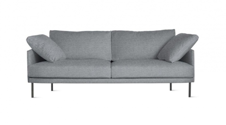 DG-HOME Диван Camber Sofa зеркало настенное dg home starburst piccolo dg d mr73