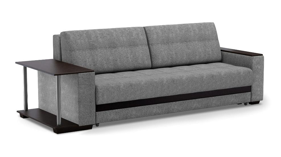 Диван еврокнижка Атланта со столом Sofa
