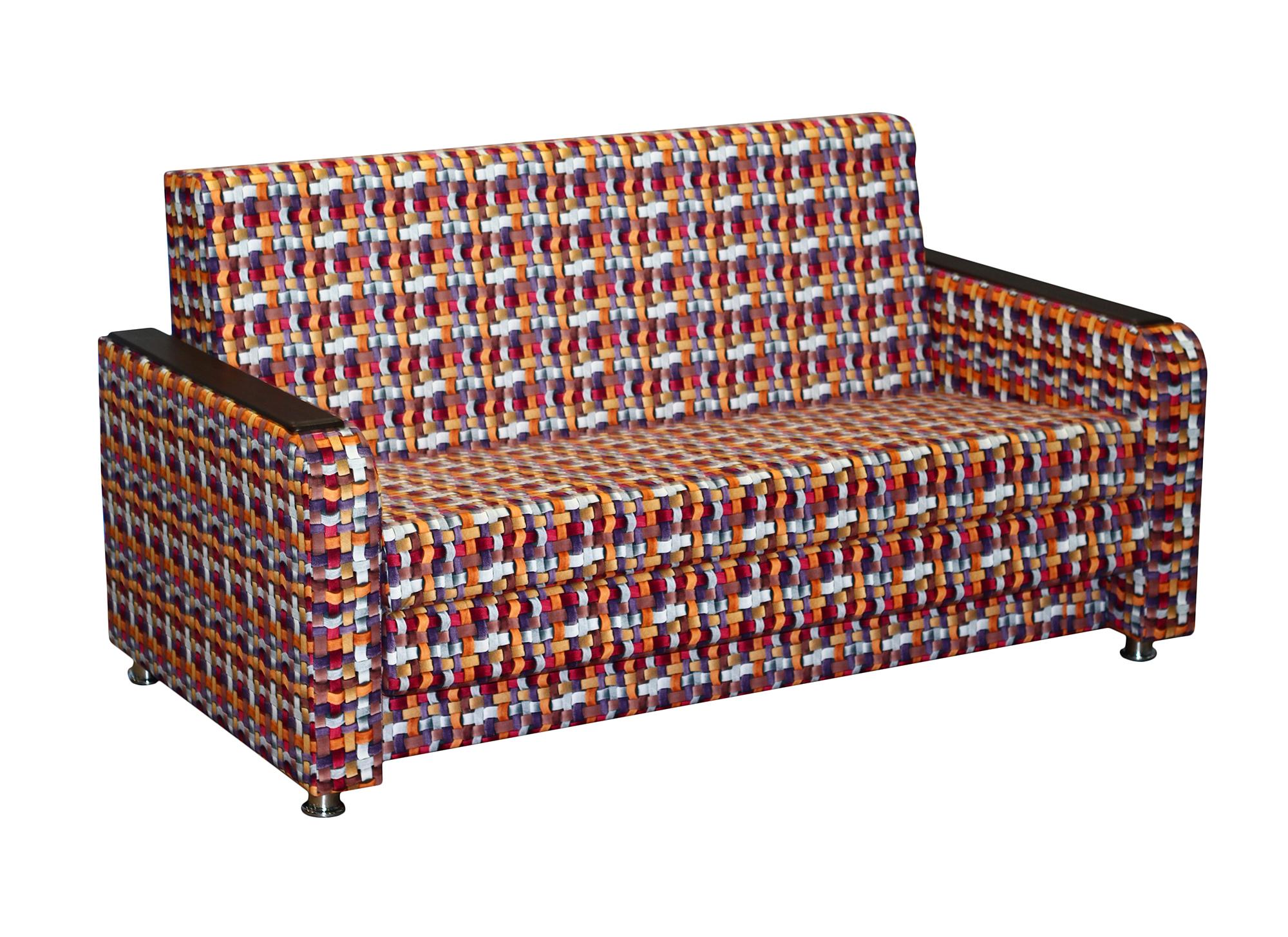 Диван Гармония-2 шатура диван аккорд экокожа коричневый 2 подушки в подарок
