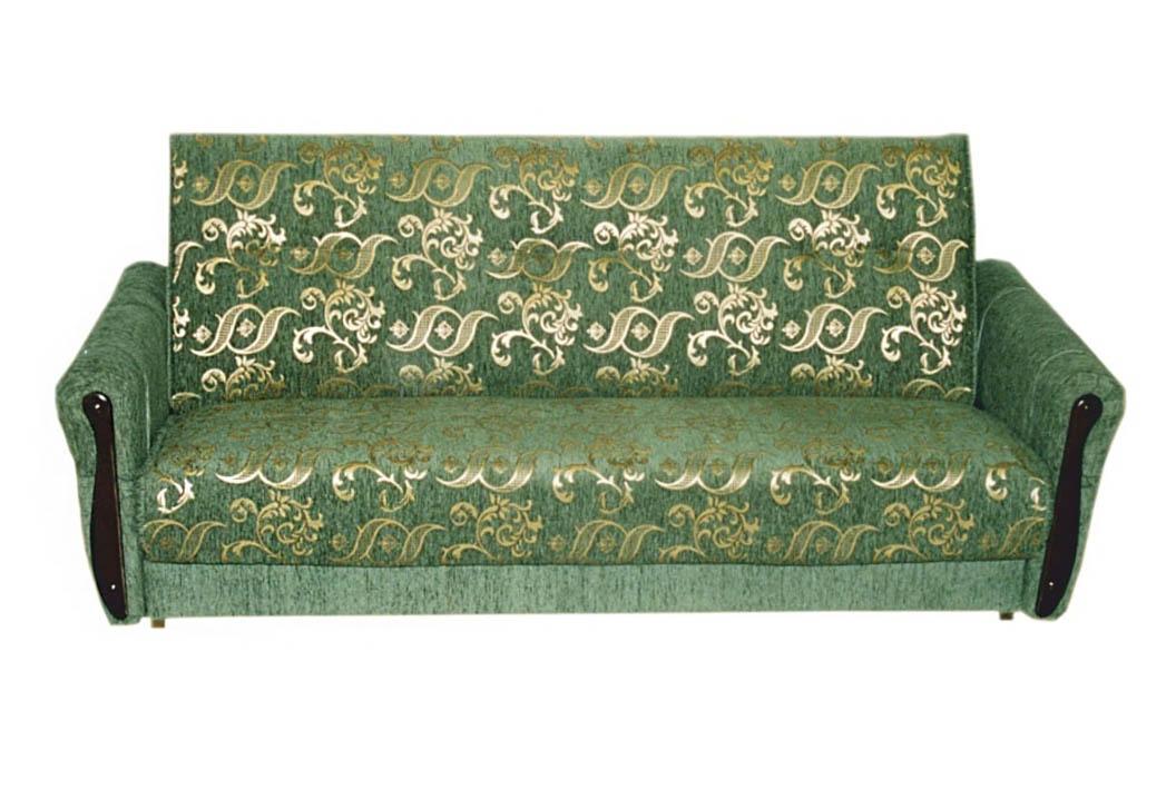 Диван книжка Аккорд (КН) шатура диван аккорд экокожа бежевый с темно коричневым 2 подушки в подарок
