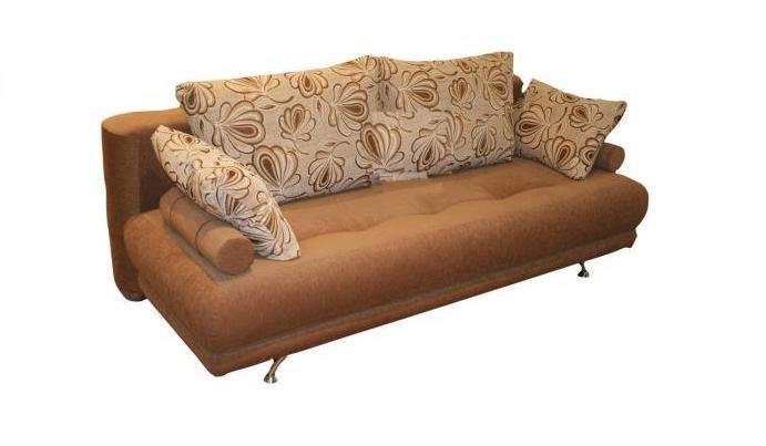 Диван-кровать Степ