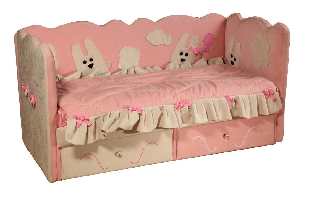 Детский диван Тики детский диван cat