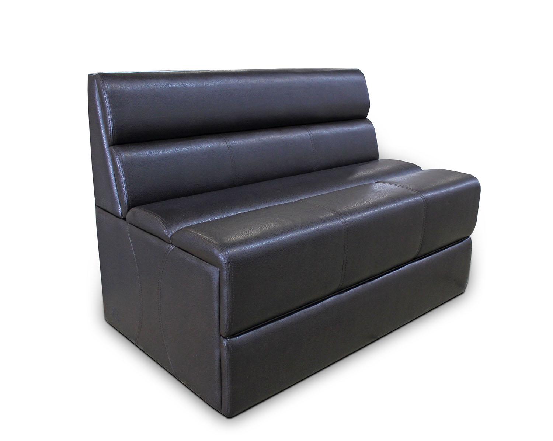 Кухонный диван Тулон - Black
