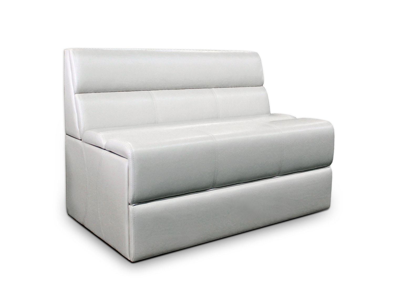 Кухонный диван Тулон - White