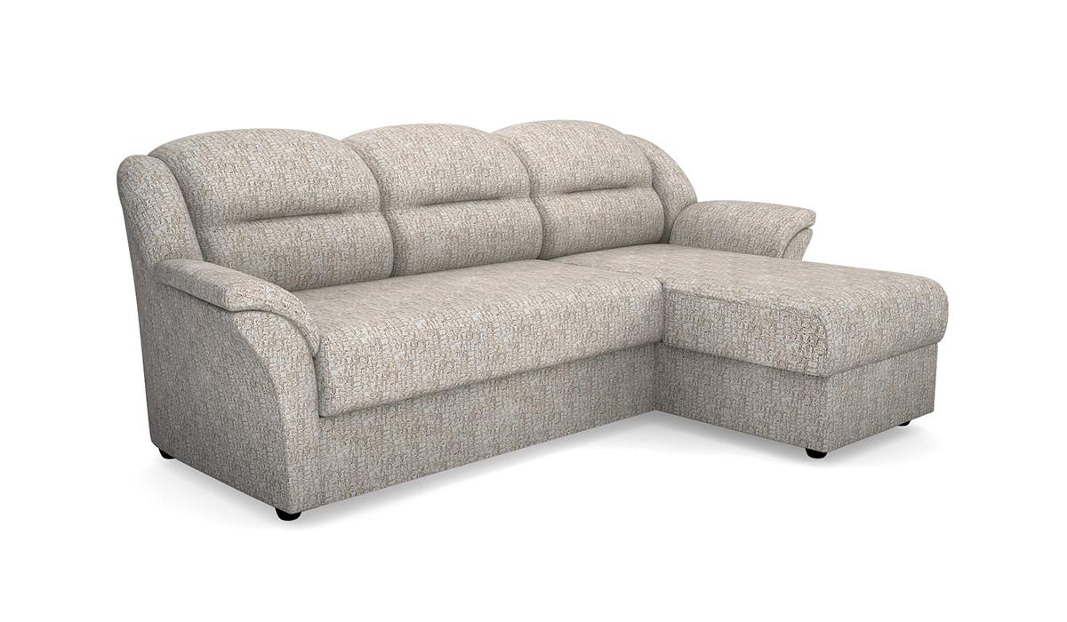 Угловой диван Виза М 02-8 трапеция
