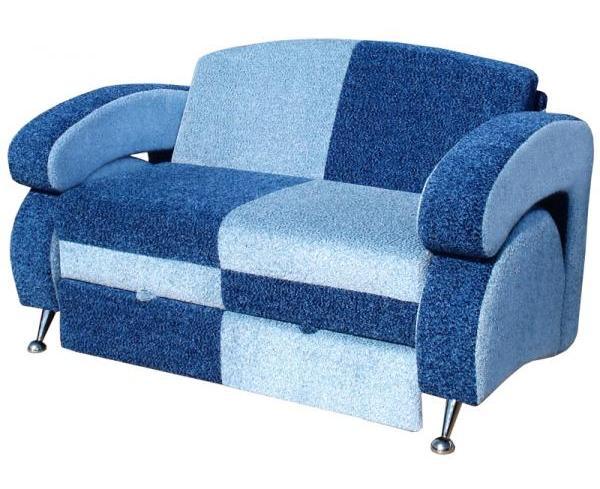 Детский диван Домино
