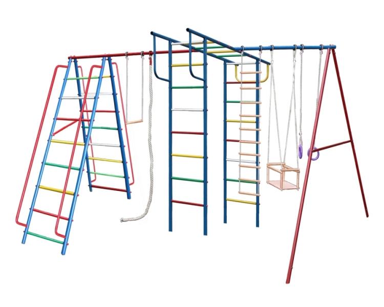 ДСК Вертикаль-А1+П макси дачный дск вертикаль а1 п макси дачный с горкой 3 0 м