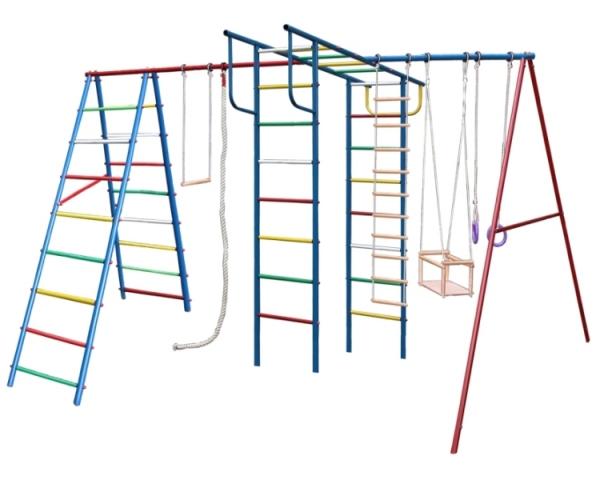 ДСК Вертикаль-А+П макси дачный дск вертикаль а1 п макси дачный с горкой 3 0 м