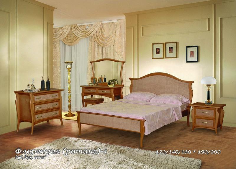 Кровать Фокин 15680669 от mebel-top.ru