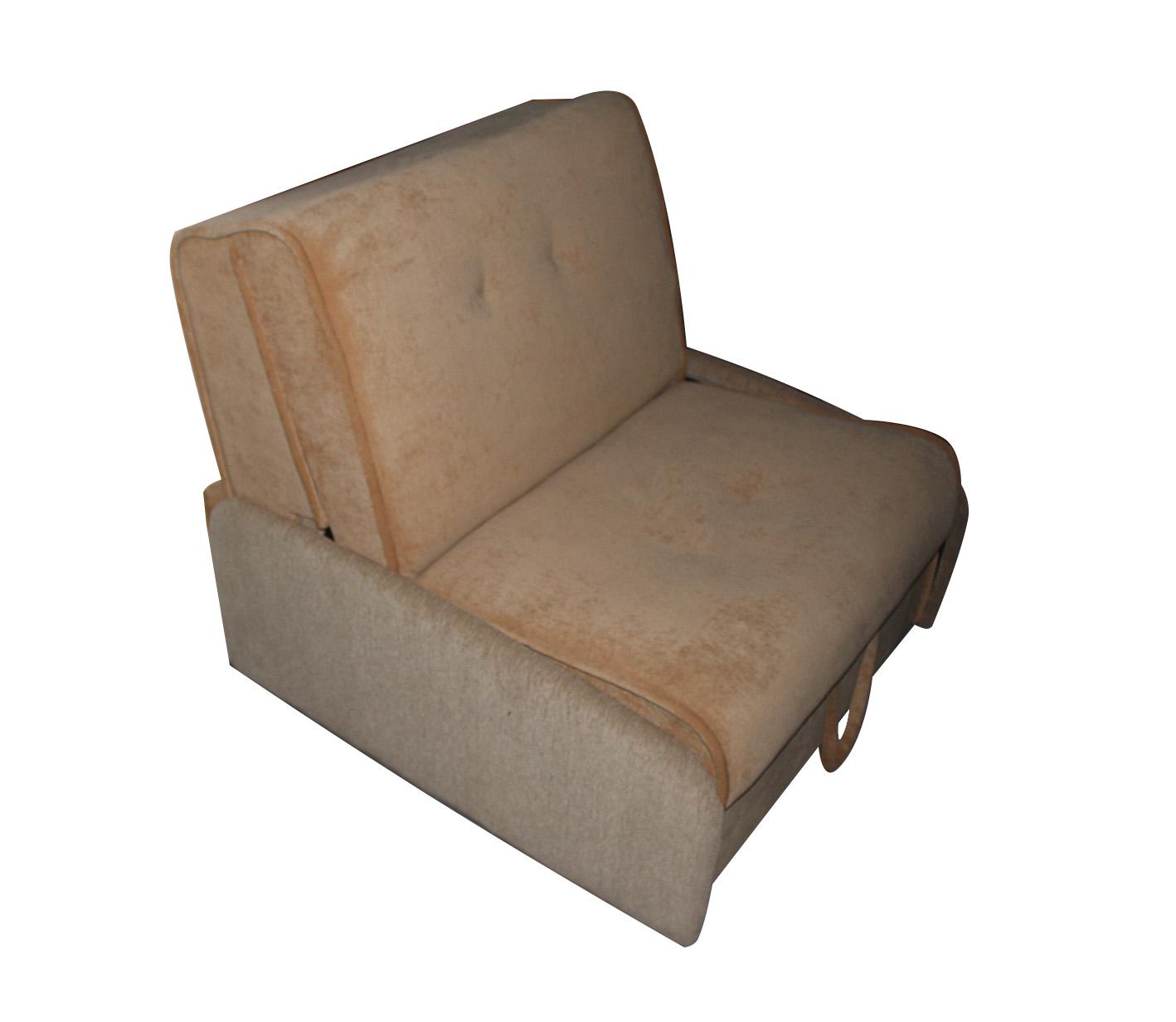 Кресло-кровать/мини диван Глобус 90-Акция