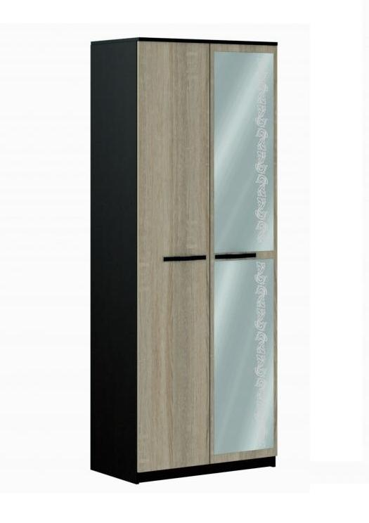 Гостиная Альба М-3 Шкаф 2-х дверный