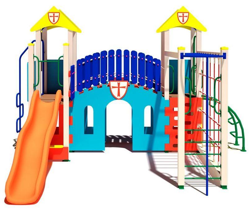 Игровая площадка ДГС-15