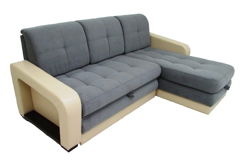 Угловой диван Император-8