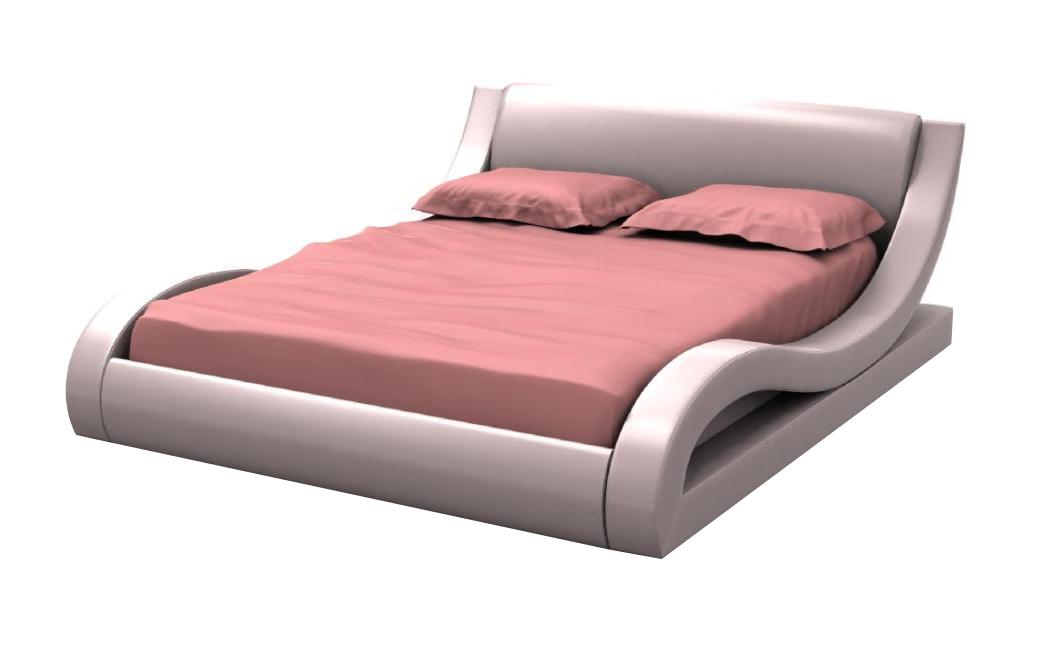 Интерьерная кровать Адель Грос