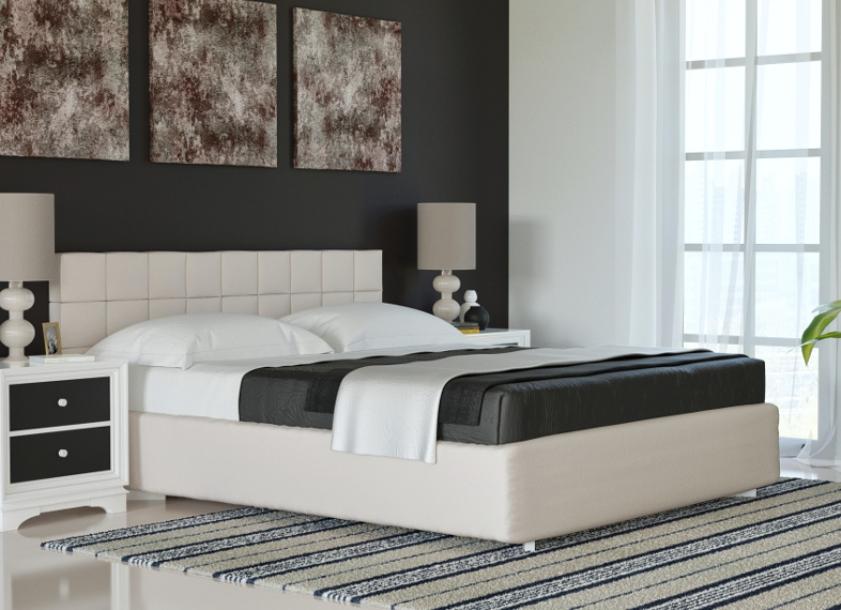 Интерьерная кровать Палес-2