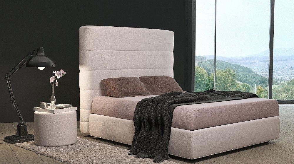 Интерьерная кровать Энкиду-2