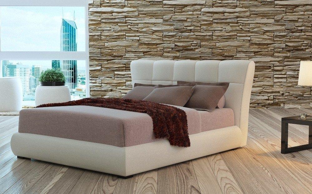 Интерьерная кровать Энлиль