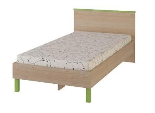 Кровать №10 (серия МДК3)