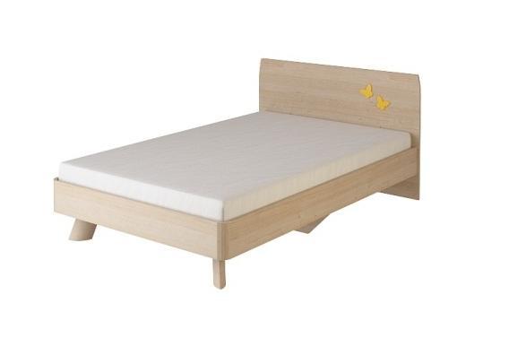 Кровать №17 (серия 4.10)