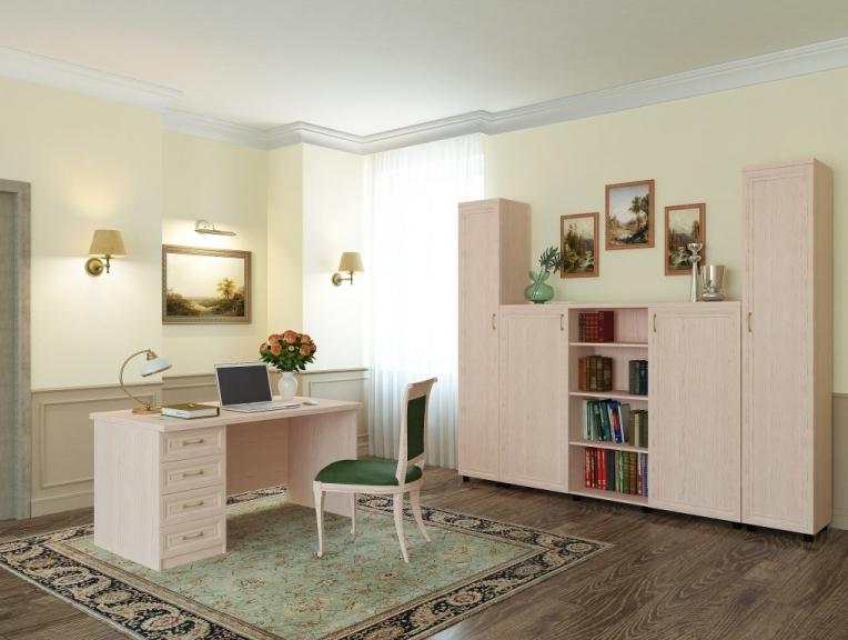 Кабинет-библиотека Премьер-7