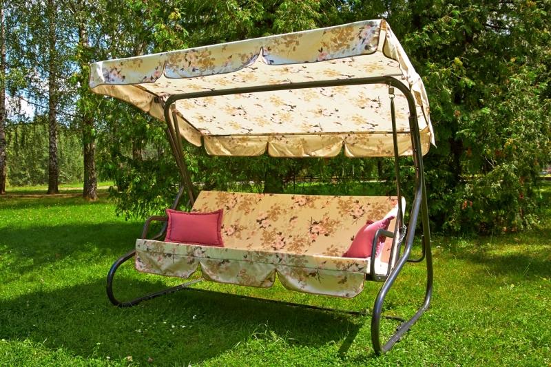 Качели садовые Новара качели садовые мастак премиум мебельная ткань ольса