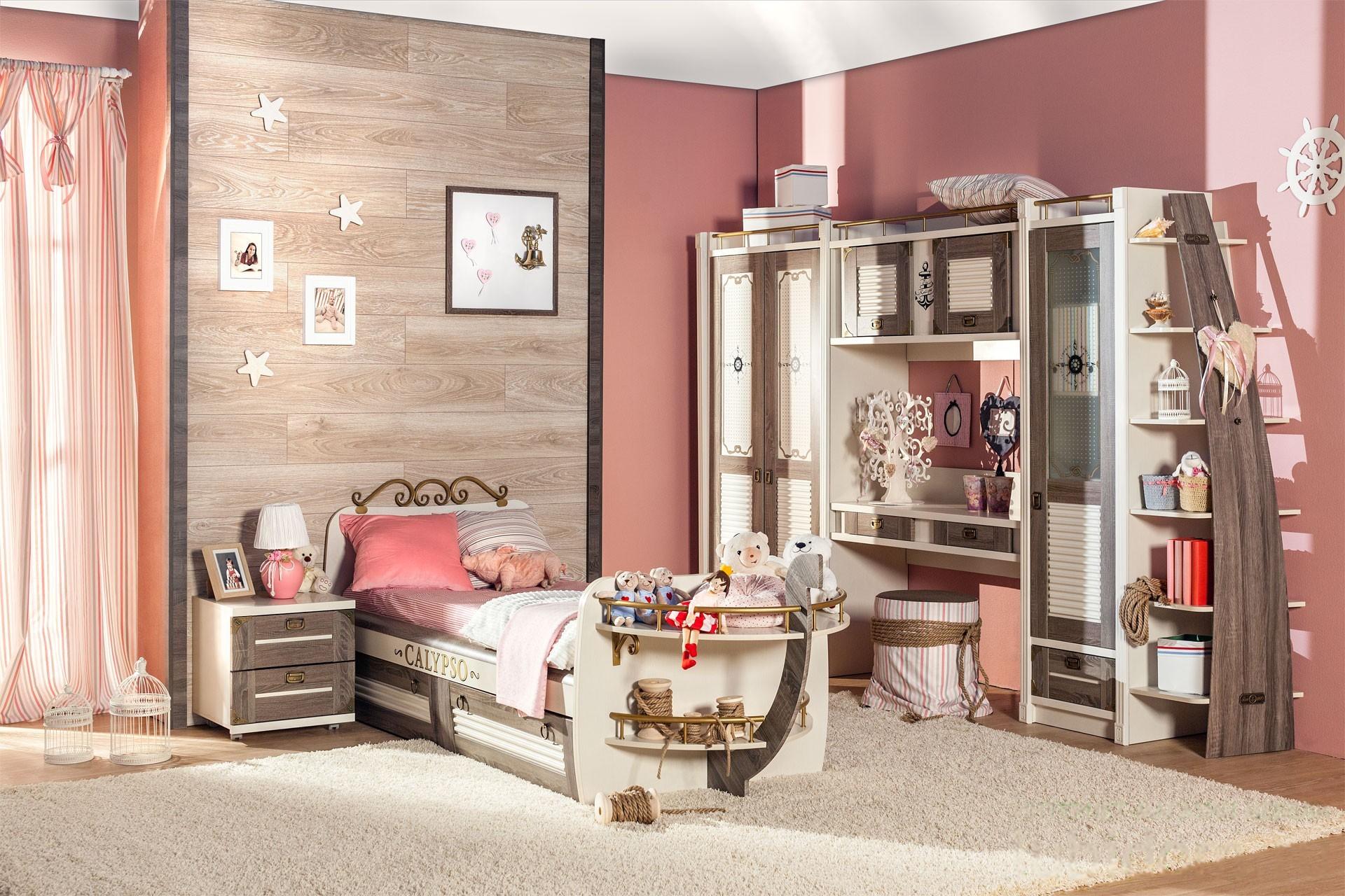 где купить Любимый дом Детская комната Калипсо №2 по лучшей цене